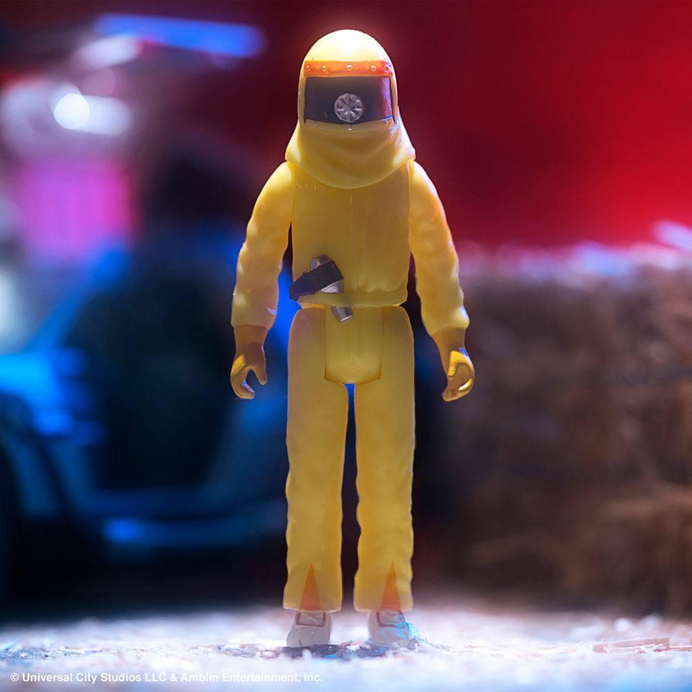Super7 reaction figurine marty back t the futur 4