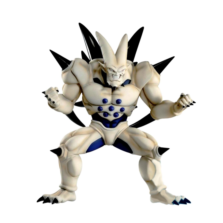 Suukoo toy li shenron figurine ohmnibus dragon ball z