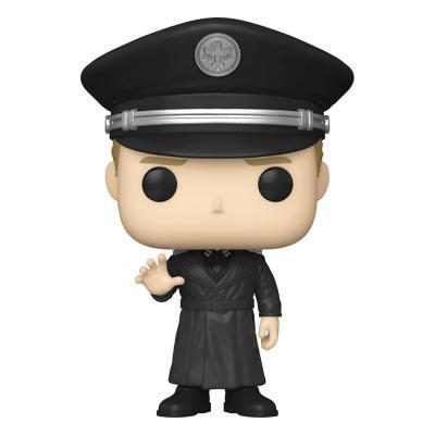 Starship Troopers POP! Movies Vinyl figurine Carl Jenkins 9 cm