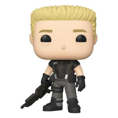 Starship Troopers POP! Movies Vinyl figurine Ace Levy 9 cm