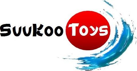 Suukoo toys boutique de figurines 1