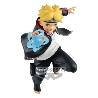 Boruto - Naruto Next Generations statuette PVC Uzumaki Boruto 12 cm