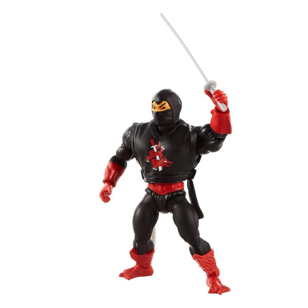 Suukoo toys masters of the universe origins 2021 figurine ninjor 1