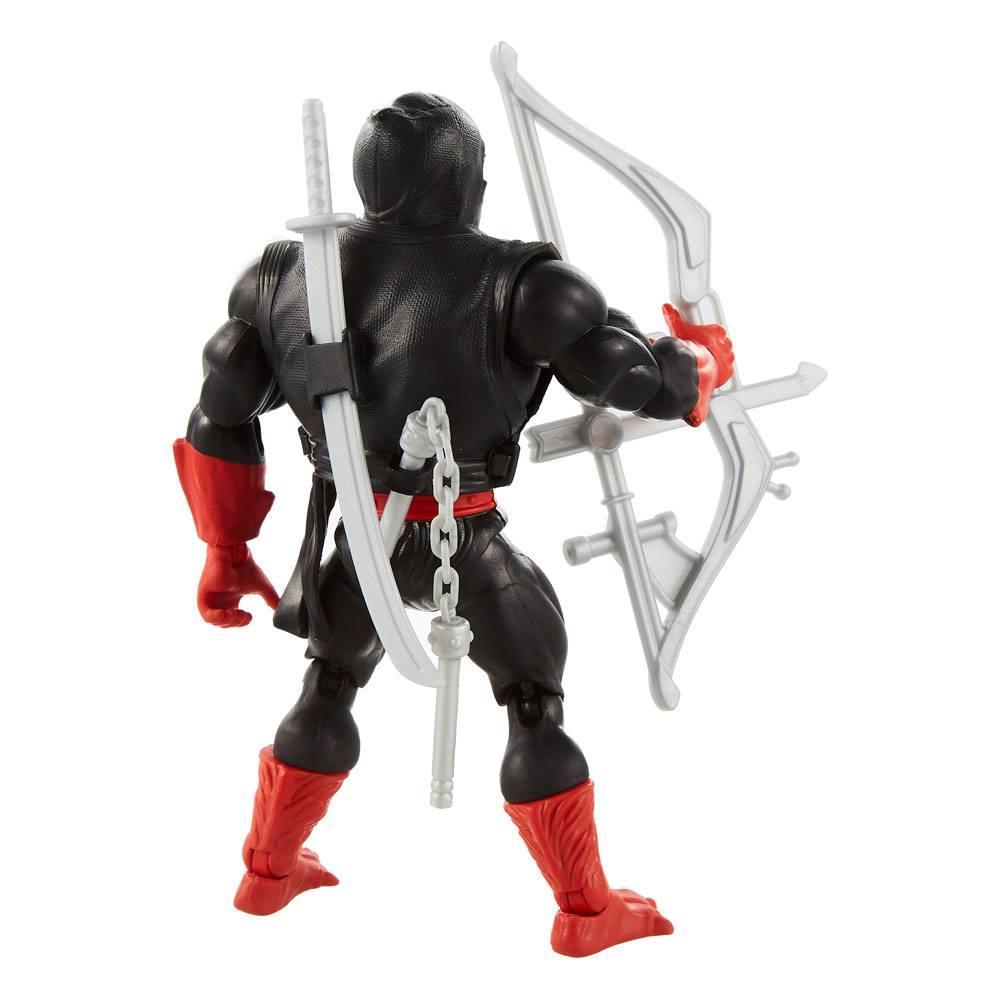 Suukoo toys masters of the universe origins 2021 figurine ninjor 3