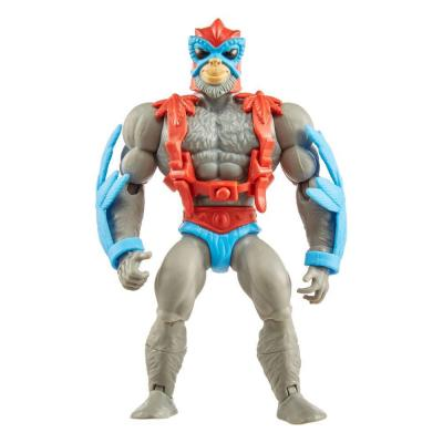 Masters of the Universe Origins 2020 figurine Stratos 14 cm