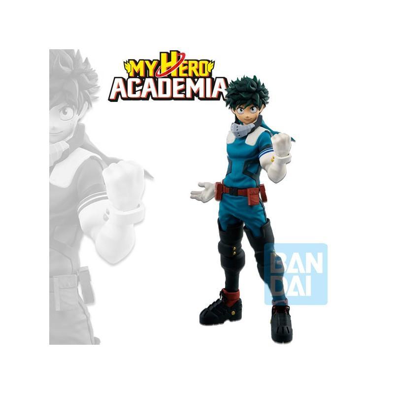 Suukoo toys my hero academia ichibansho figurine 3
