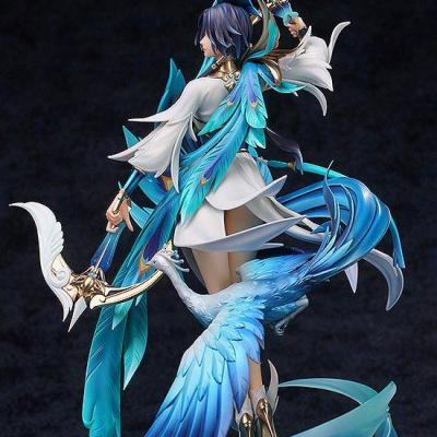 Honor of Kings statuette PVC 1/7 Consort Yu: Yun Ni Que Ling Ver. 31 cm