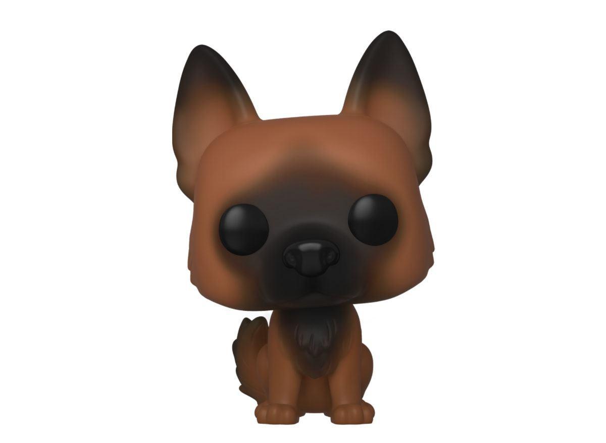 Suukoo toys wd dog 123 741 123 1