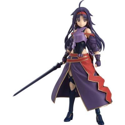 Sword Art Online  Alicization figurine Figma Yuuki 12 cm
