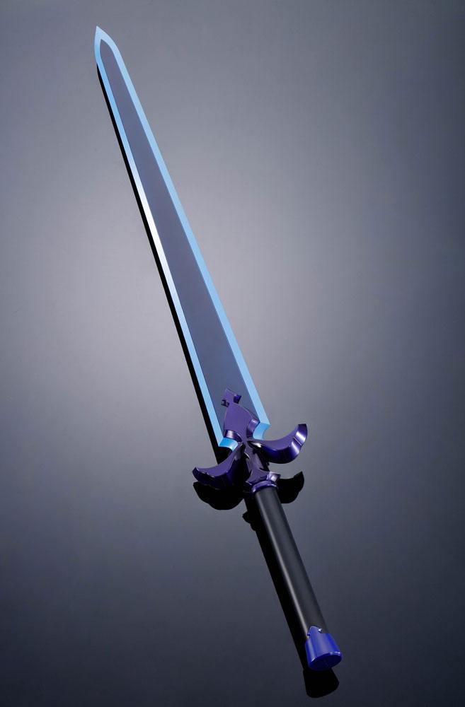 Sword art online replique 11 epee night sky 1