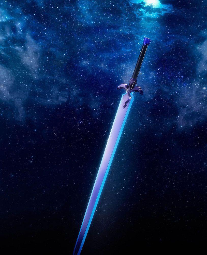 Sword art online replique 11 epee night sky 2