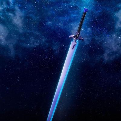Sword Art Online : Alicization War of Underworld Réplique Proplica 1/1 épée Night Sky 100 cm