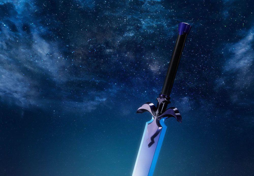 Sword art online replique 11 epee night sky 3