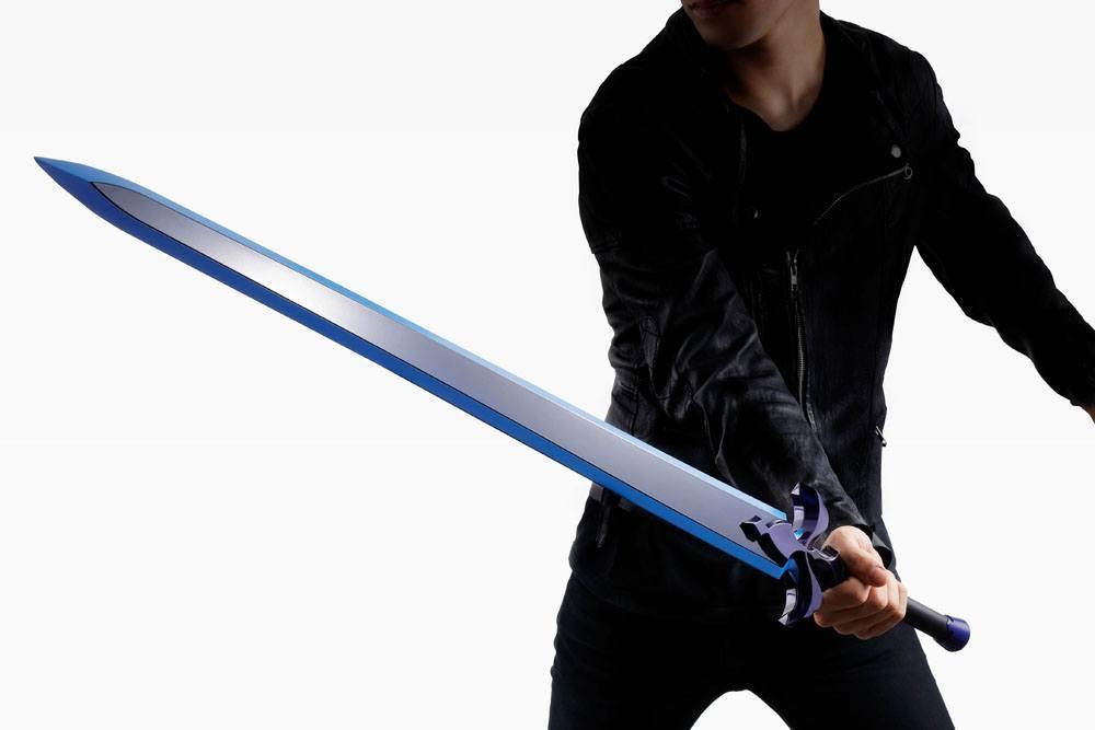 Sword art online replique 11 epee night sky 6