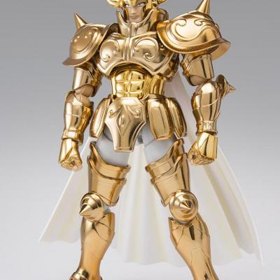 Figurine Saint seiya Cloth Myth EX Aldébaran Taurus OCE Bandai