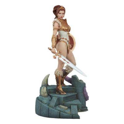 Masters of the Universe Legends statuette 1/5 Teela 47 cm
