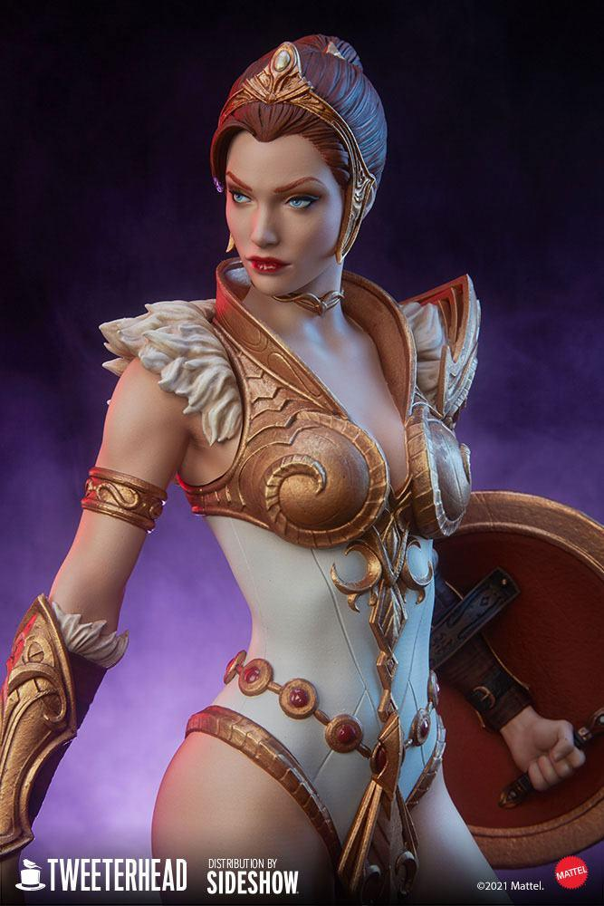 Teela master of the univers statuette suukoo toys collector 10