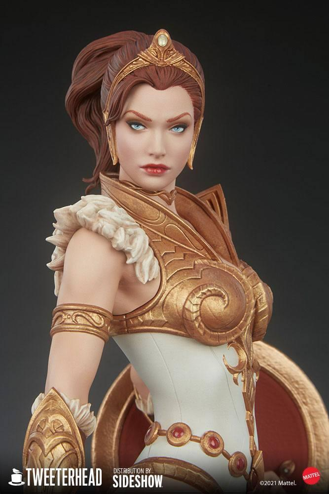 Teela master of the univers statuette suukoo toys collector 2
