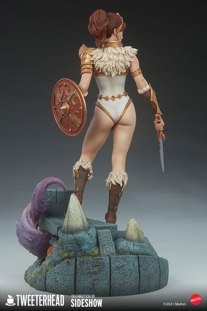 Teela master of the univers statuette suukoo toys collector 4