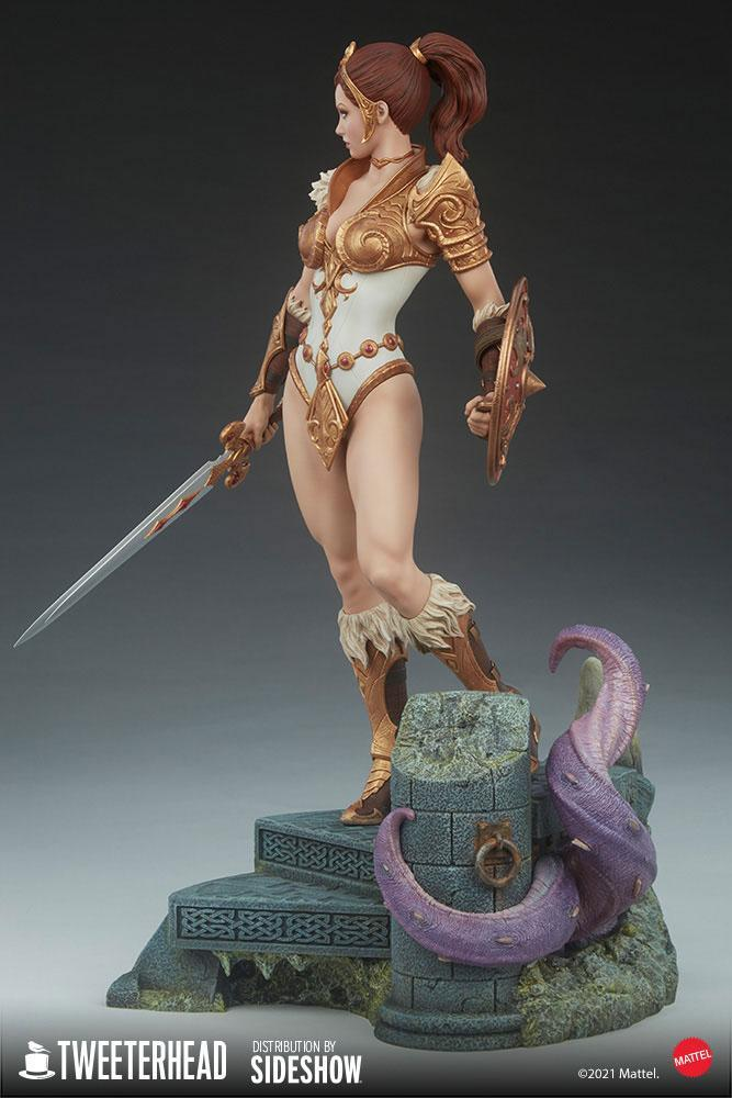 Teela master of the univers statuette suukoo toys collector 6