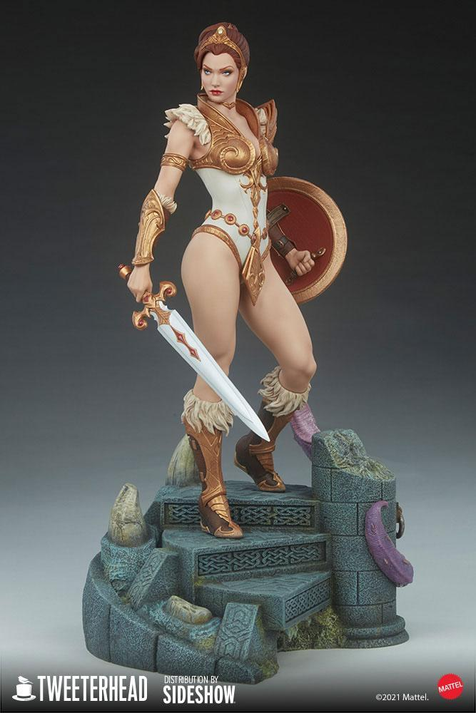 Teela master of the univers statuette suukoo toys collector 8
