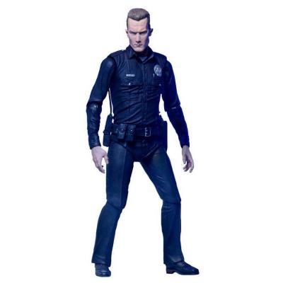 Terminator 2 figurine Ultimate T-1000 18 cm