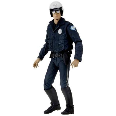 Terminator 2 figurine Ultimate T-1000 (Motorcycle Cop) 18 cm