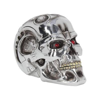 Terminator boîte de rangement T-800 endoskeleton résine
