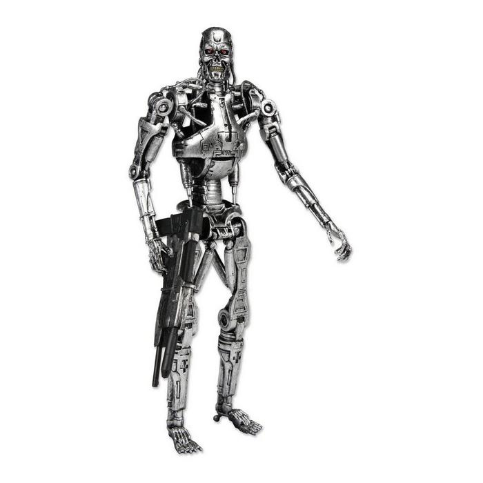 Terminator figurine endoskeleton 18 cm 1