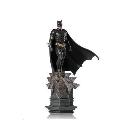 The Dark Knight statuette 1/10 Deluxe Art Scale Batman 31 cm