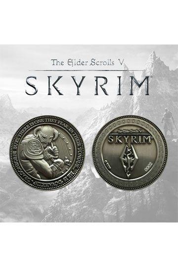 The elder scrolls v skyrim piece de collection dragonborn 2