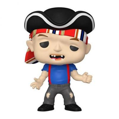 The Goonies POP! Movies Vinyl Figurine Sloth Sinok 9 cm