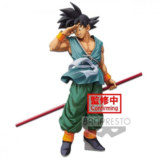 The son goku super master stars piece manga dimensions 1