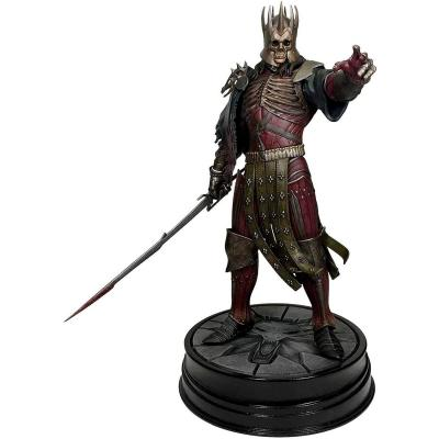 Witcher 3 Wild Hunt statuette PVC King of the Wild Hunt Eredin 20 cm