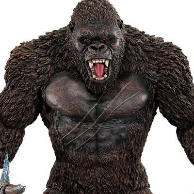 Godzilla vs Kong figurine Ultimate Article Monsters Kong 30 cm