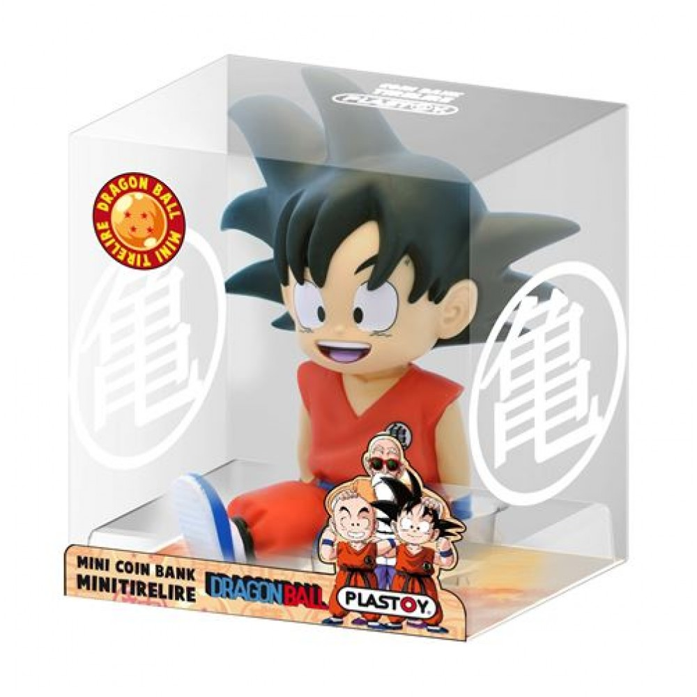 Tirelire dragon ball san goku 3521320800622 0