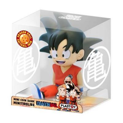 Tirelire dragon ball san goku 3521320800622 0