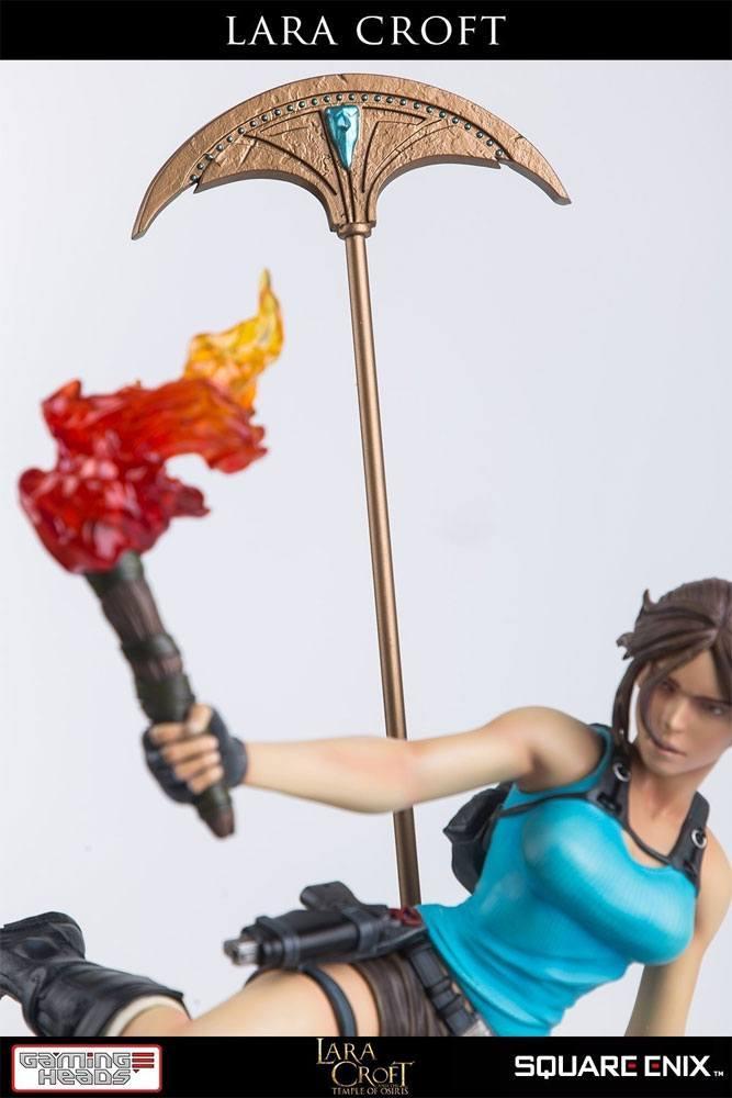 Tomb raider figurine suukoo toys gaming heads 10