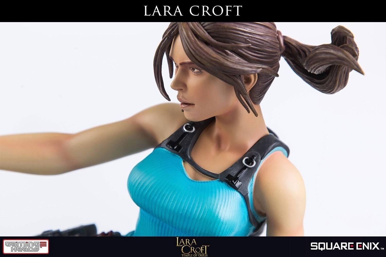 Tomb raider figurine suukoo toys gaming heads 11