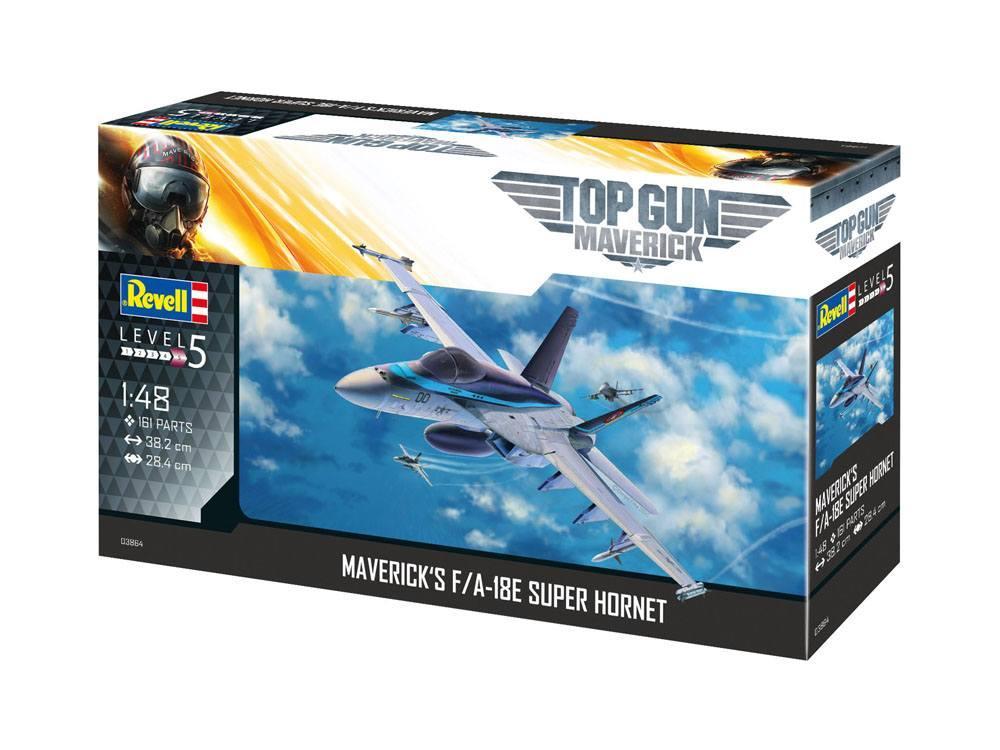 Top gun maquette kit model suukoo toys jouet figurine 9