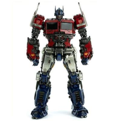 Transformers Threezero Optimus Prime Bumblebee Movie Version 26cm