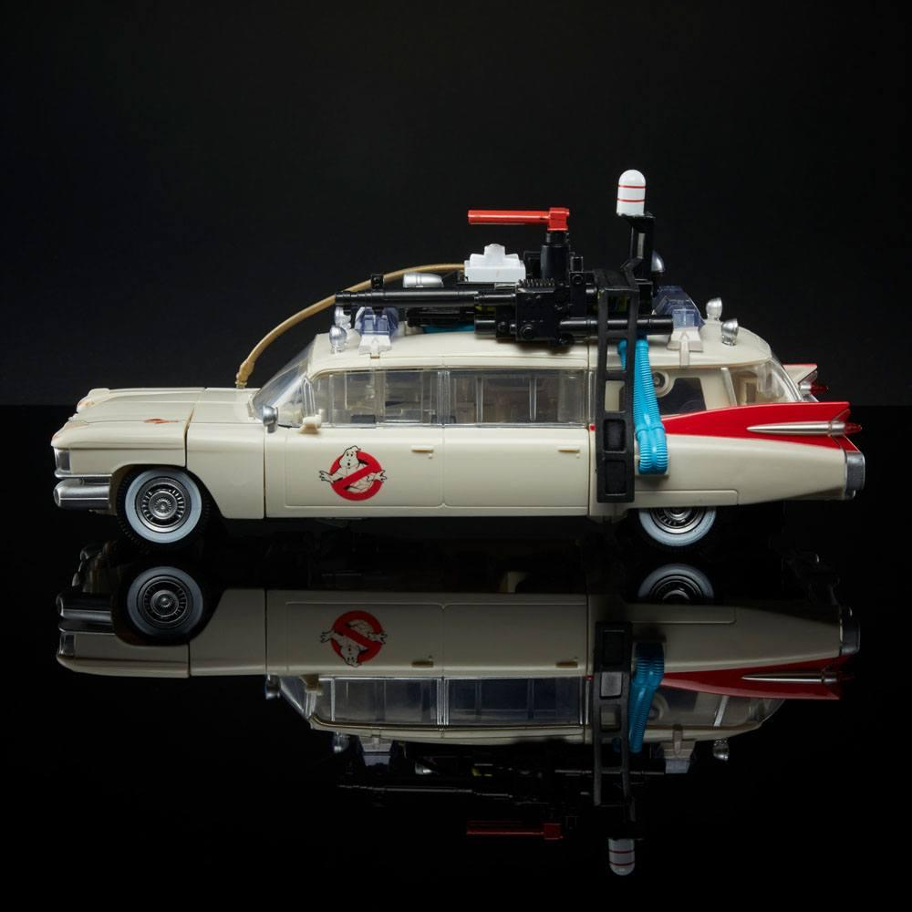 Transformers x sos fantomes l heritage vehicule ecto 1 5