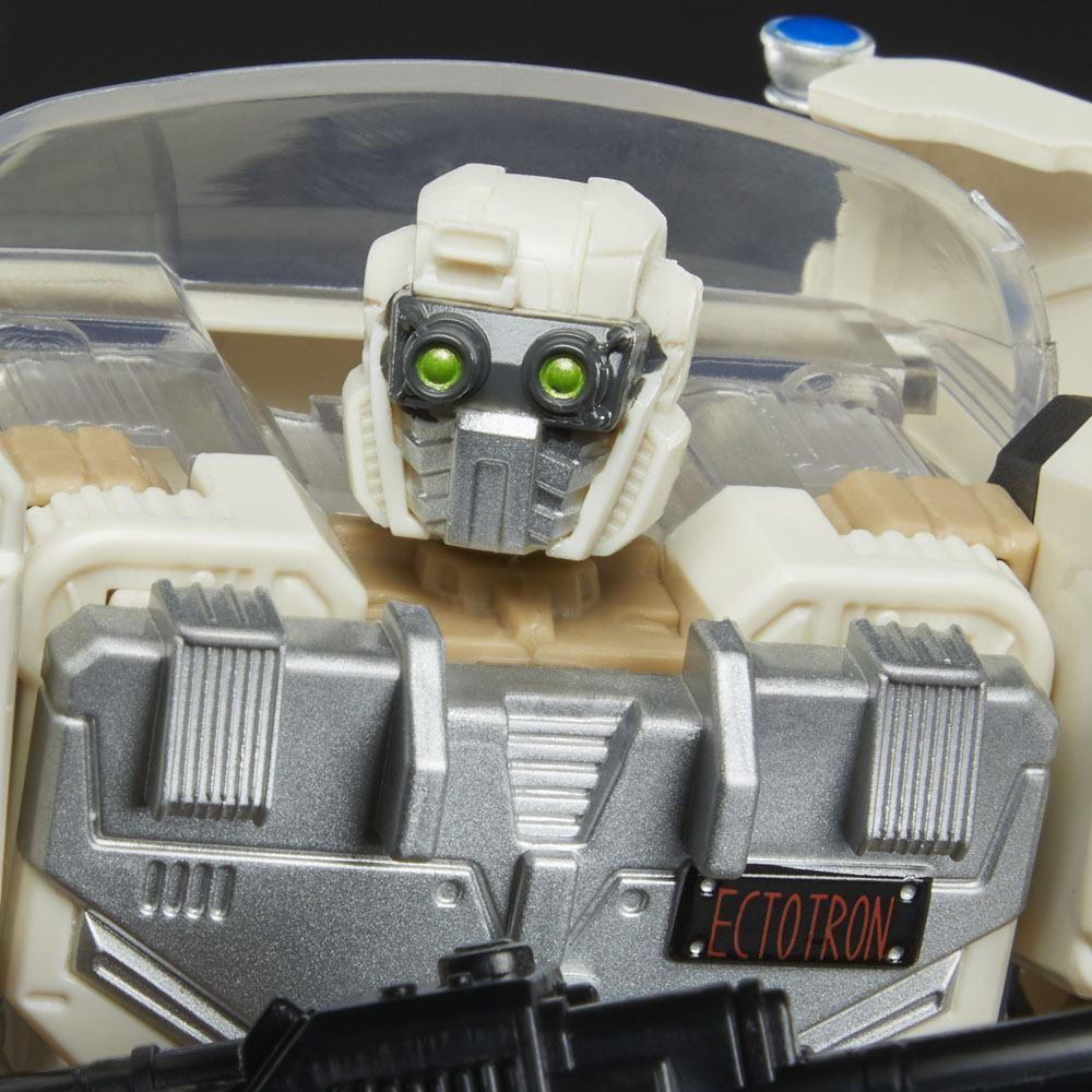 Transformers x sos fantomes l heritage vehicule ecto 1 7
