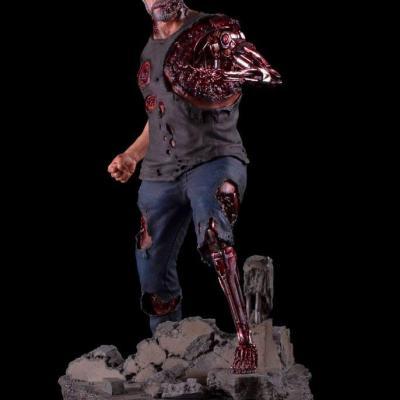 Terminator : Dark Fate statuette 1/4 T-800 46 cm
