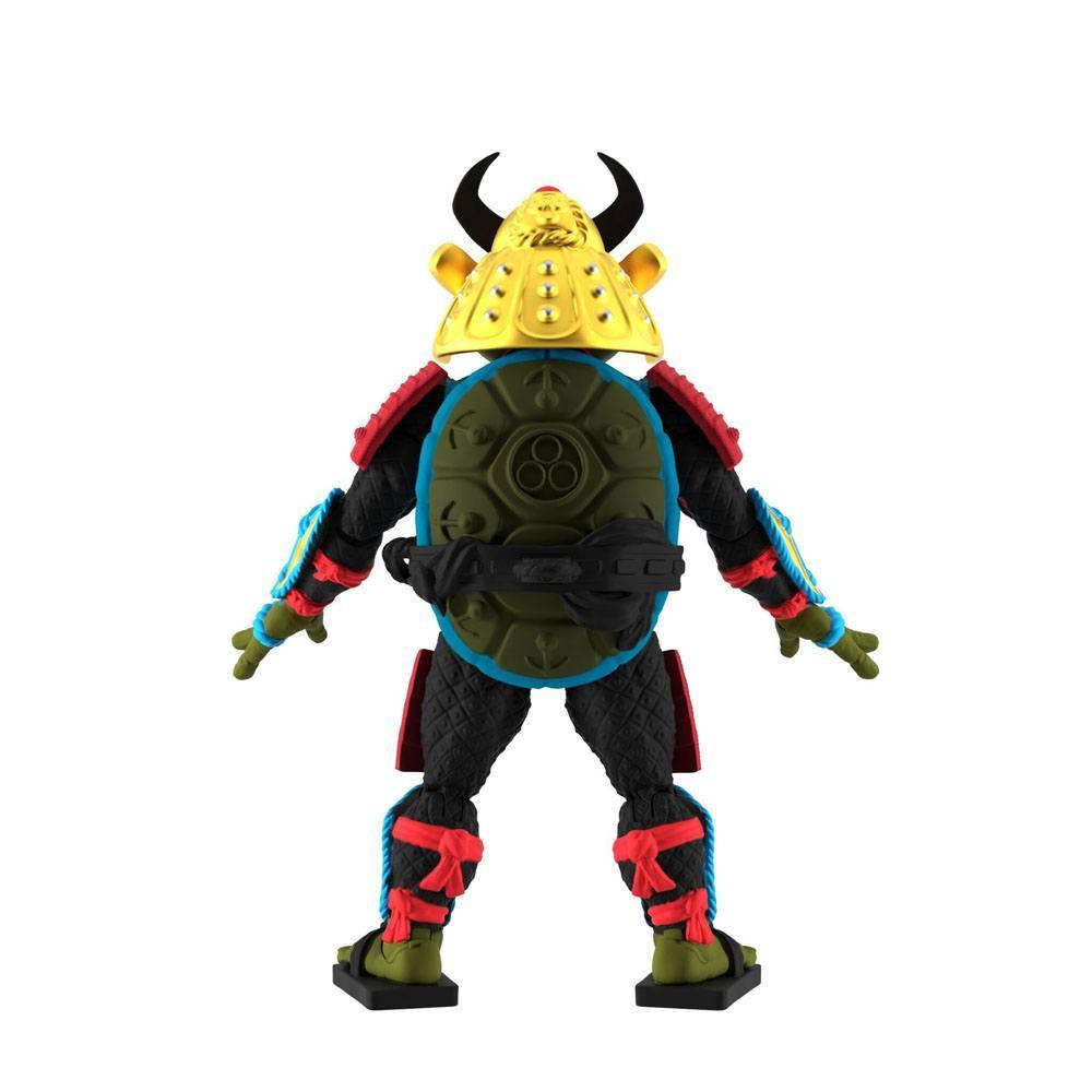 Ultimates leo samourai super7 suukoo toys jouet tmnt turtles ninja 3