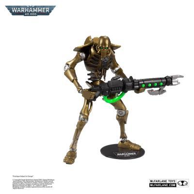 Warhammer 40000 figurine necron 1