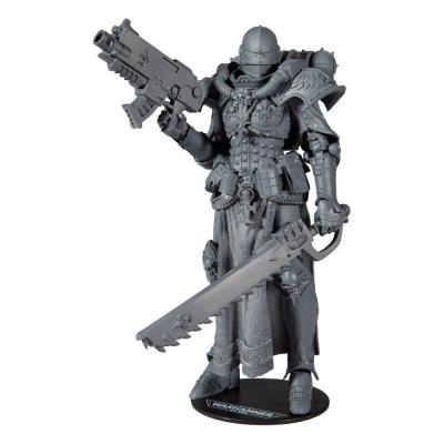 Warhammer 40k figurine Adepta Sororitas Battle Sister (AP) 18 cm