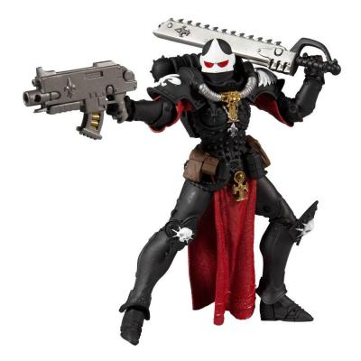 Warhammer 40k figurine Adepta Sororitas Battle Sister 18 cm