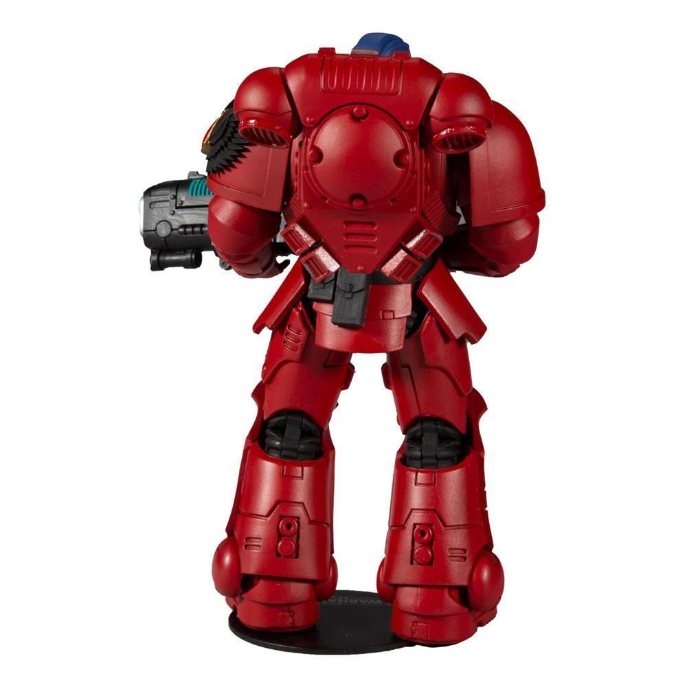 Warhammer 40k figurine blood angels hellblaster 6