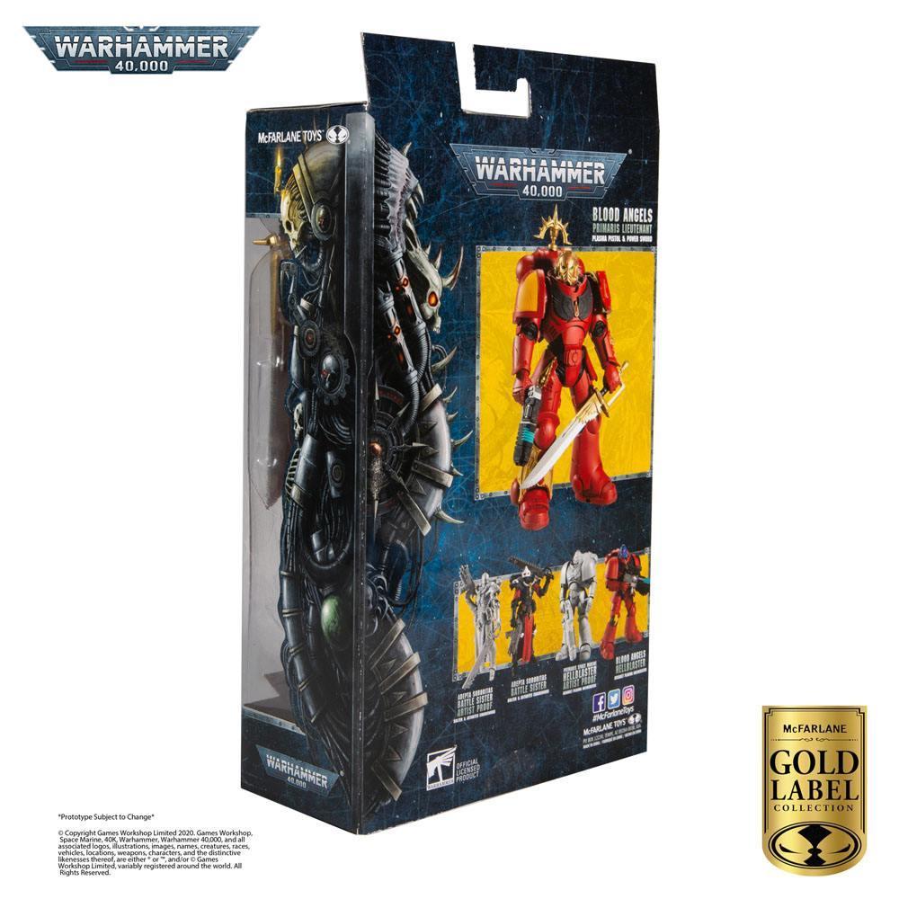 Warhammer figurine suukoo toys 3